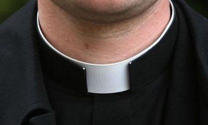 Il galliatese don Stefano Gallina nuovo parroco a Malesco