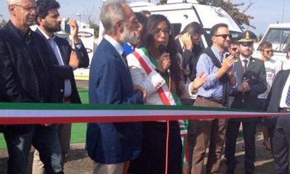 Inaugurata la Fiera Campionaria di Novara (FOTOGALLERY)