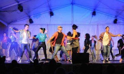 Novara che danza, ecco il festival