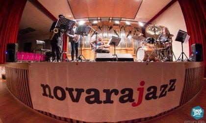 Per il NovaraJazz 35.000 euro dal Fus