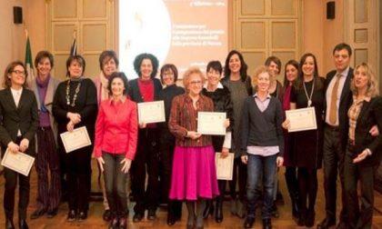 """Premio """"Impresa: femminile singolare"""""""