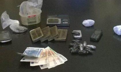 Riforniva i pusher novaresi: arrestato 54enne