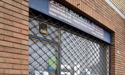 Sanzione da 120mila euro allo Zion Smart Shop