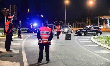Sicurezza stradale: impegno di Aci e Carabinieri