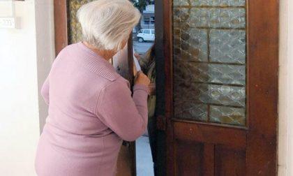 Truffa agli anziani sventata a Romagnano Sesia