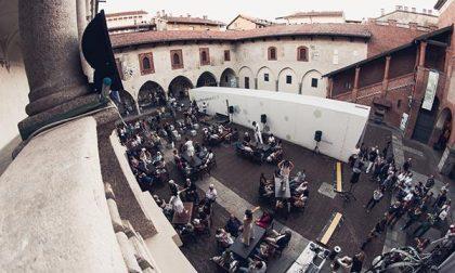 Un viaggio nel mondo della danza tra Novara e Canton Ticino