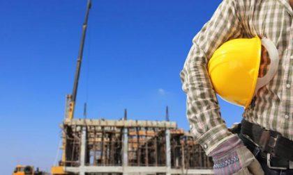 Anche l'edilizia vede la fine della crisi