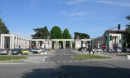 Ancora furti di rame al cimitero di Novara