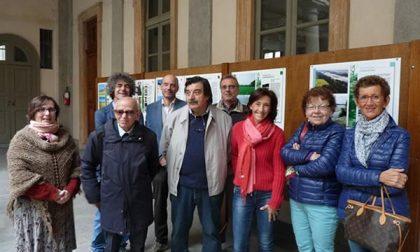 Aperta venerdì la mostra sui mulini e sulle rogge di risaia a Novara