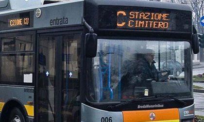 Furto con destrezza sull'autobus