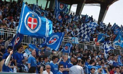 Il Novara crolla anche a Terni