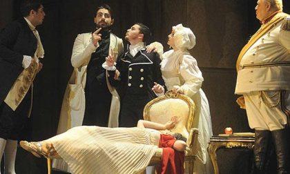 """Il """"Viaggio"""" di Rossini incanta Expo (FOTOGALLERY)"""
