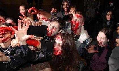La Zombie Walk per la prima volta a Novara
