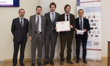 Sintol vince la Start Cup Piemonte e Valle d'Aosta 2015