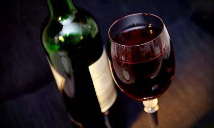 """Vino italiano, per l'export tassi da """"boom"""""""