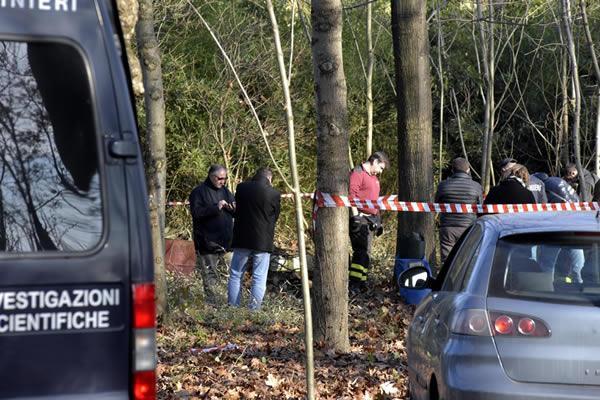 Ufficio Postale Via Monte Rosa Novara : Fermati i presunti assassini delluomo ucciso in via scalise