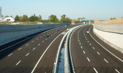 Viabilità autostrade gratuite nel tratto tra Piemonte e Liguria