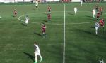 Calcio: gli accoppiamenti della Coppa Italia Dilettanti