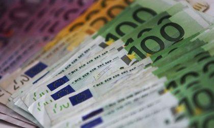 Capitali dall'estero: rientrati 500 milioni