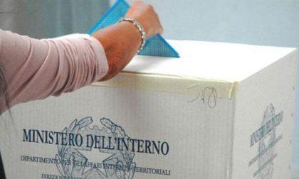 Elezioni amministrative, si vota il 5 giugno