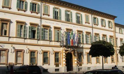 Variazioni di bilancio in Provincia: ecco gli ultimi aggiustamenti decisi a Novara