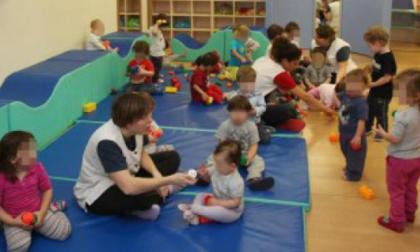 Regione Piemonte: sostegno al pagamento delle rette dei servizi per l'infanzia