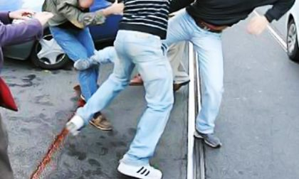 Panettieri aggrediti e malmenati: arrestati quattro giovani