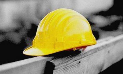 Incidente sul lavoro a Granozzo: operaio precipita da 5 metri
