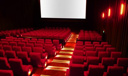 Sabato 17 debutta il Cinema sotto le stelle a Castelletto