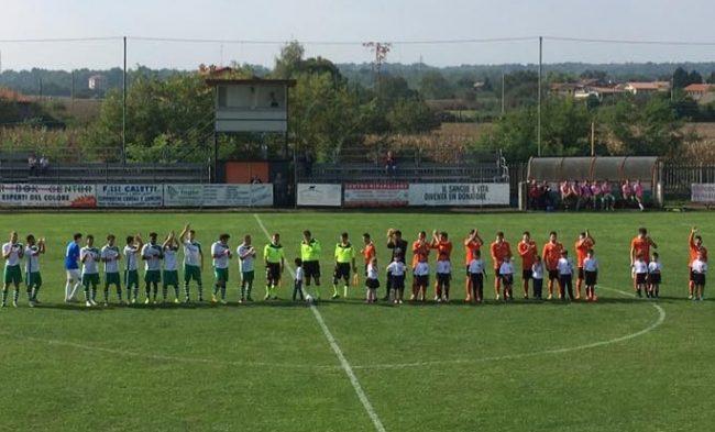 Varallo Pombia: si discute il progetto del campo da calcio della parrocchia