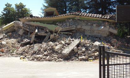 Oggi è la prima giornata nazionale dei terremoti