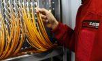 Tim porta a Novara la fibra ottica ultraveloce