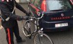 Ruba bici e chiede riscatto: lesiano condannato a due anni
