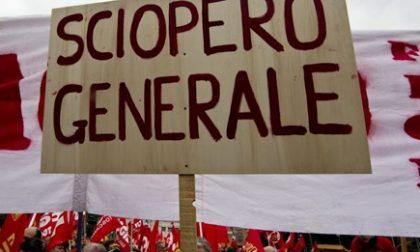 Sciopero generale domani 8 marzo: i servizi dell'Asl di Novara