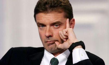 Il novarese Roberto Cota è responsabile del dipartimento giustizia di Forza Italia Piemonte