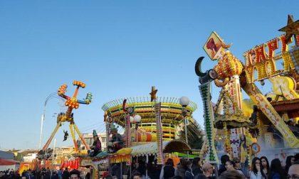 Luna Park delle streghe, tutti sulle giostre dal 26 ottobre