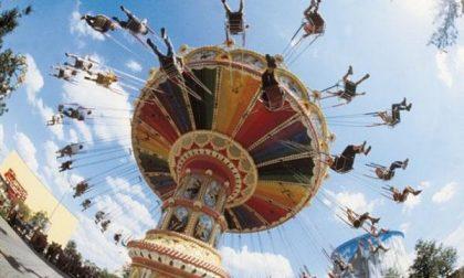 Regione Piemonte: domani l'incontro per riaprire i Luna Park