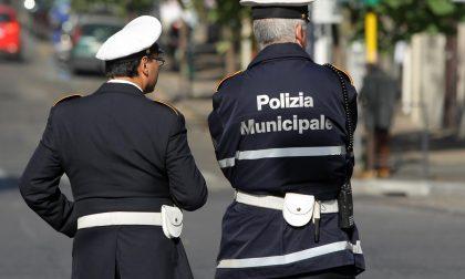 Novara commercio abusivo: denunciata donna extracomunitaria