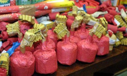Capodanno Borgomanero vieta i botti: multe fino a 500 euro