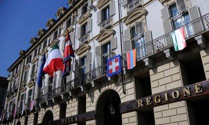 Nel 2020 il 50° anniversario di istituzione della Regione Piemonte