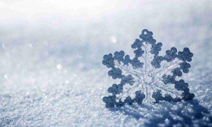 Possibili nevicate a partire da domani, domenica 16