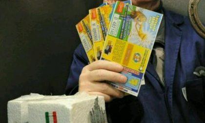 Lotteria Italia, in Piemonte vincite per 350mila euro: una a Omegna