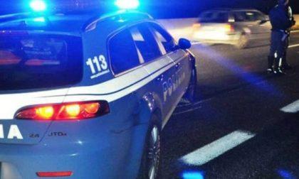 Guidava camion con la patente B: 5mila euro di multa