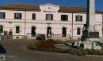 Il Kiwanis club borgomanerese e il versamento alla Caritas per l'emporio Borgosolidale