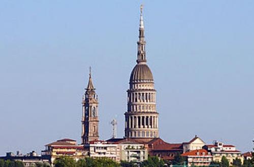Cupola di San Gaudenzio: apertura straordinaria per la festa del patrono