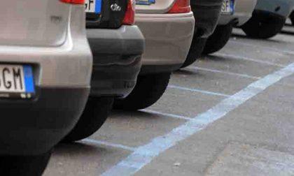 A Baveno la sosta nei parcheggi blu è gratuita anche per tutto il mese di febbraio
