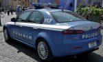 Novara la polizia arresta ladro seriale