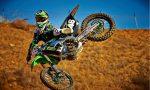 Controlli su motocross illegale: una denuncia per resistenza a pubblico ufficiale