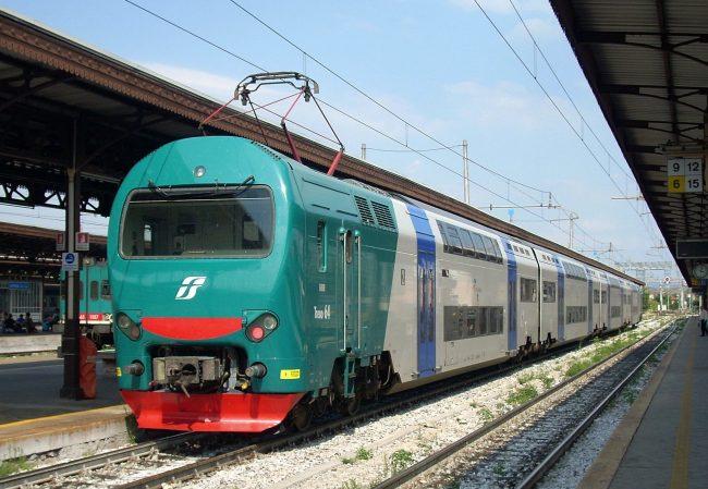 Trasporti: 10 novembre rischio stop causa sciopero treni