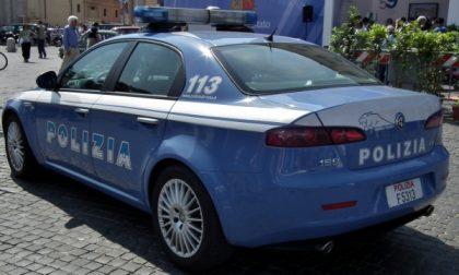 Contrasto allo spaccio e immigrazione clandestina: polizia di Novara espelle albanese